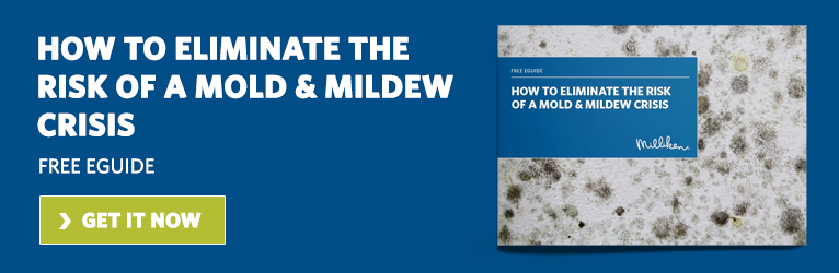 How to eliminate the risk of a mold & mildew crisis