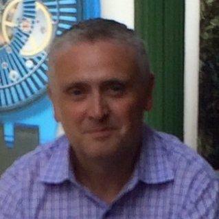 Alan Fennell